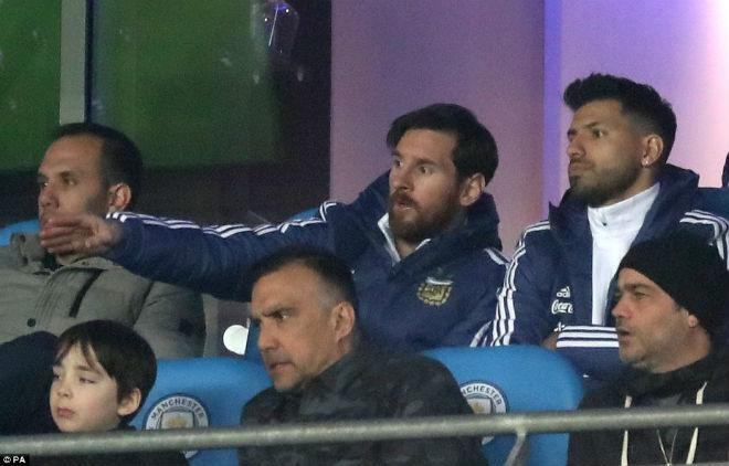 """Ronaldo """"mưu cao"""" bùng nổ: Hừng hực đấu Messi ở World Cup - 2"""