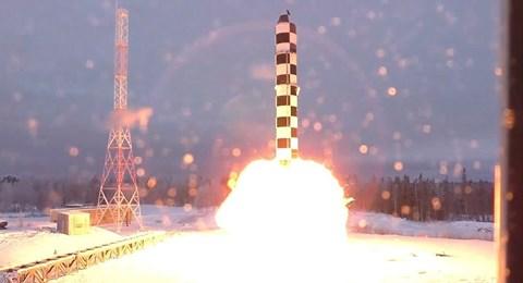 Tướng Nga: Mỹ chỉ có thể ngăn tên lửa đạn đạo Nga bằng 500 tên lửa đánh chặn