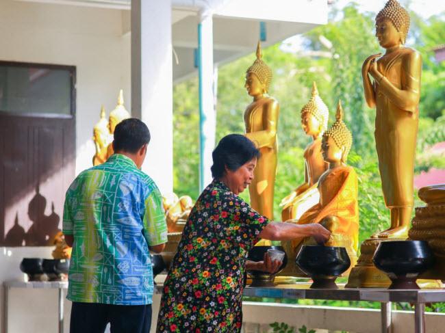 11 điều cần biết trước khi du lịch Thái Lan - 4