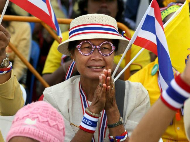 11 điều cần biết trước khi du lịch Thái Lan - 8