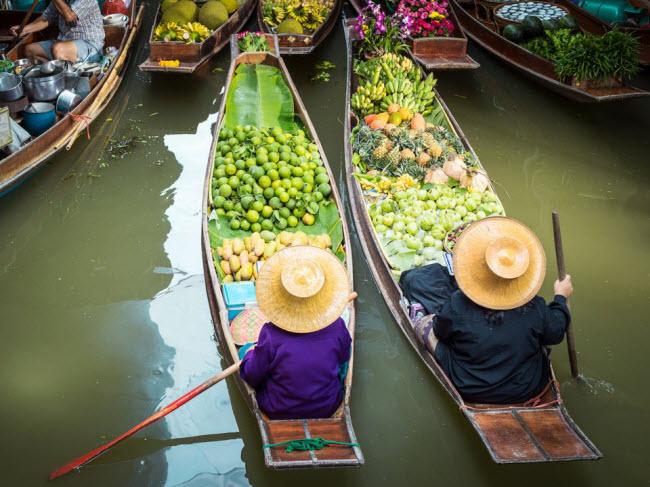11 điều cần biết trước khi du lịch Thái Lan - 11