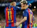 Bom tấn siêu khủng: Messi tái ngộ Neymar, rủ nhau về thành Manchester xưng bá