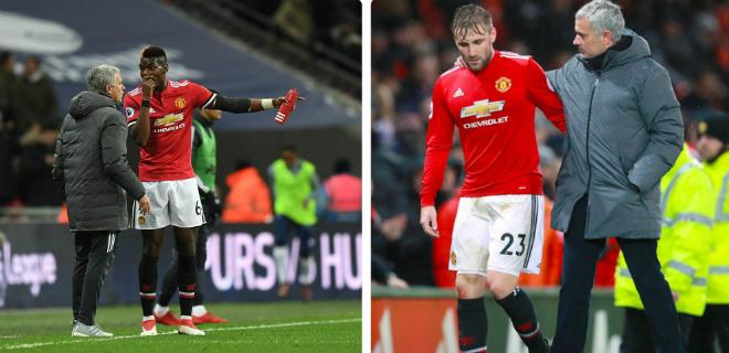 Pogba - Shaw nổi loạn MU: Mourinho xin 200 triệu bảng trấn áp quần hùng - 1