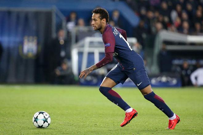 Neymar đắt nhất thế giới: Gần Ronaldo - Messi nhưng xa Bóng vàng - 1