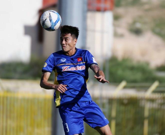 """Đội tuyển Việt Nam đấu Jordan: Luyện """"vũ khí"""" U23, gợi lại kỳ tích - 3"""