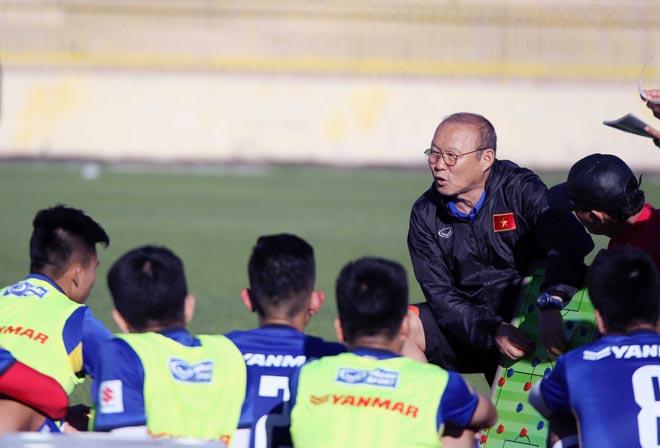 """Đội tuyển Việt Nam đấu Jordan: Luyện """"vũ khí"""" U23, gợi lại kỳ tích - 9"""