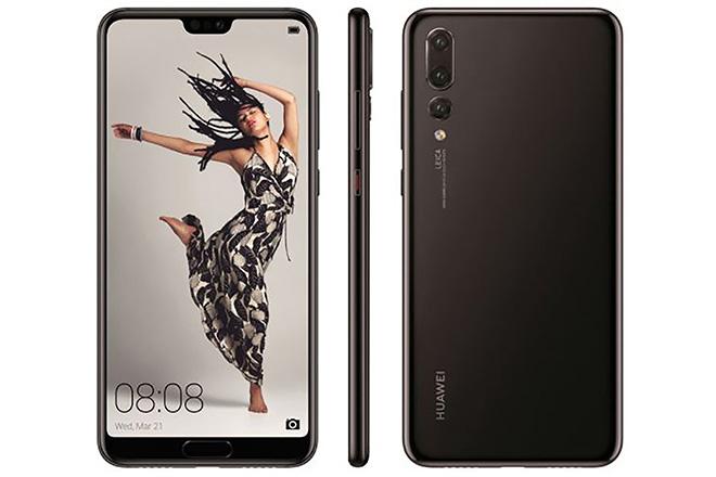 Nokia đứng đằng sau công nghệ camera 40 MP của Huawei P20 Pro?