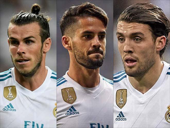 Real đón Neymar & Lewandowski: Bale & Isco 180 triệu euro thành nạn nhân - 2