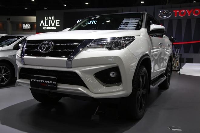 Công nghệ xe điện nắm chủ đạo tại Bangkok Motor Show - 9