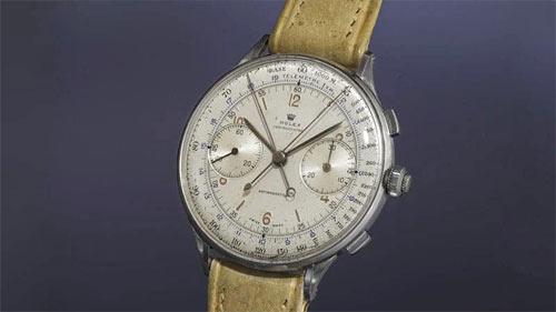 18 chiếc đồng hồ đắt nhất thế giới, chỉ tỷ phú mới dám mua (P2) - 6