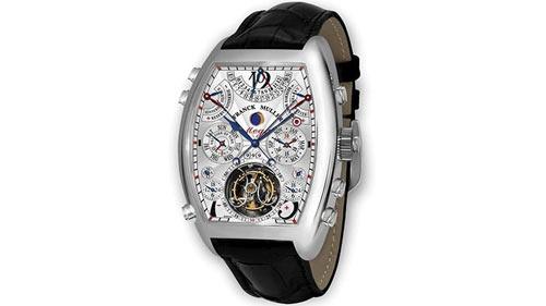 18 chiếc đồng hồ đắt nhất thế giới, chỉ tỷ phú mới dám mua (P2) - 3