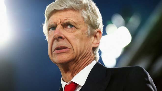 """Arsenal & Chelsea tranh thầy cũ Mkhitaryan: """"Chìa khóa"""" Wenger - 2"""