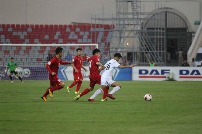 Tuyển Việt Nam hòa quả cảm: Báo Jordan chỉ trích đội nhà coi thường đối thủ - 2
