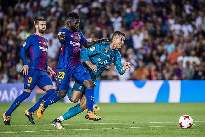 MU tái hiện Neymar 2.0: Mourinho cuỗm SAO Barca, mảnh ghép hoàn hảo - 1
