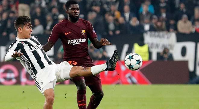 MU tái hiện Neymar 2.0: Mourinho cuỗm SAO Barca, mảnh ghép hoàn hảo - 2