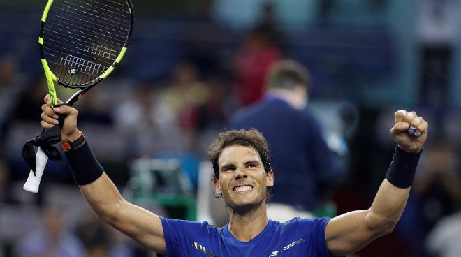"""Vượt Federer, Nadal soán ngôi số 1: Hứa hẹn """"bung lụa"""" ở giải đất nện"""