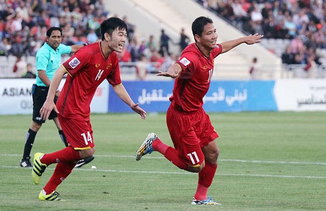HLV Park Hang Seo: ĐT Việt Nam chịu nhiều áp lực vì U23 - 1