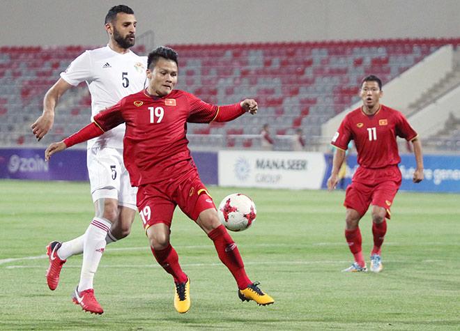 HLV Park Hang Seo: ĐT Việt Nam chịu nhiều áp lực vì U23