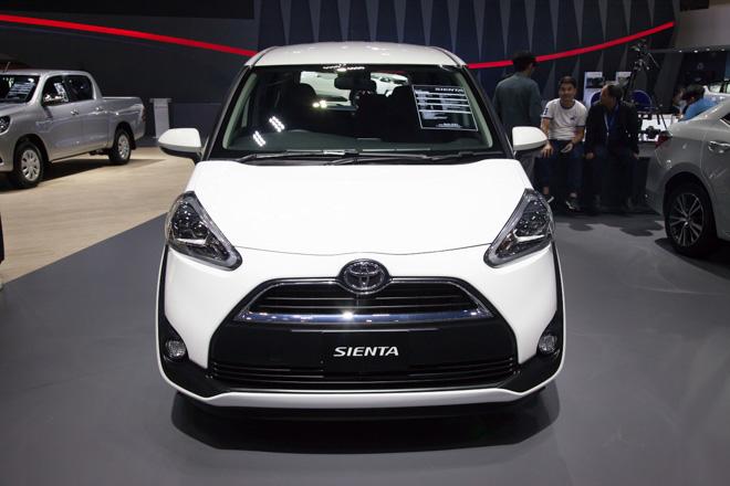 """""""Đàn em"""" của Toyota Innova ra mắt giá hơn 600 triệu - 3"""