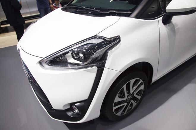 """""""Đàn em"""" của Toyota Innova ra mắt giá hơn 600 triệu - 4"""