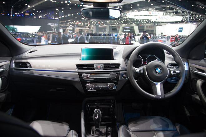 BMW X2 ra mắt - Đối thủ trực tiếp của Mercedes GLA và Audi Q2 - 3