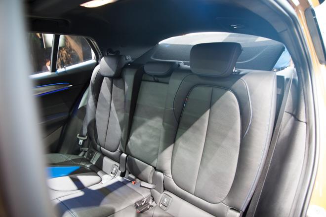 BMW X2 ra mắt - Đối thủ trực tiếp của Mercedes GLA và Audi Q2 - 6