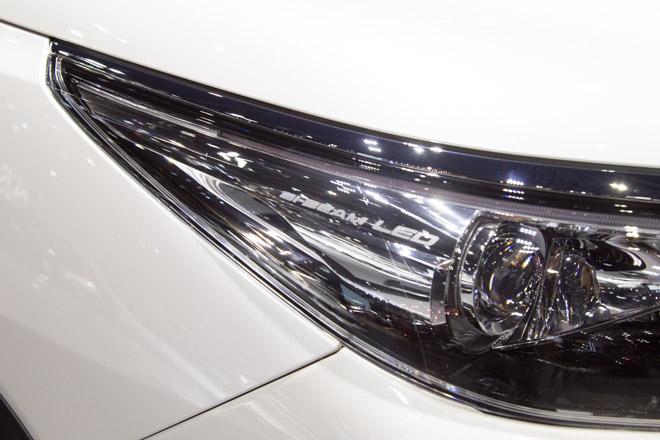 Chiêm ngưỡng Toyota Fortuner TRD Sportivo: Cực ngầu, cực thể thao - 10