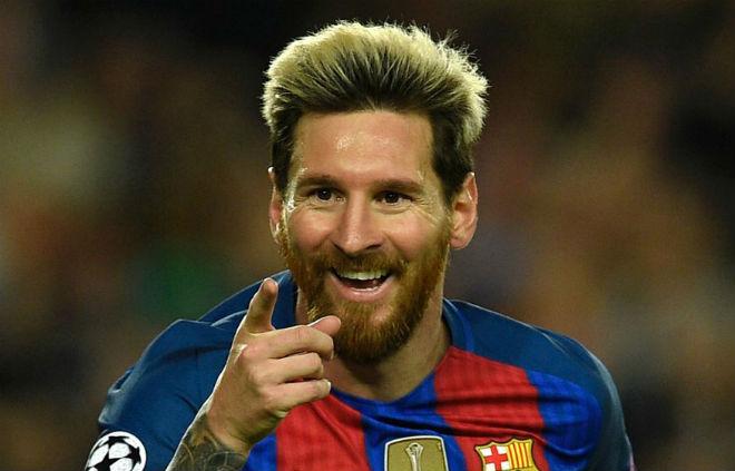 """Messi """"né"""" ĐT Argentina: Về Barca đưa yêu sách, quyết đấu Ronaldo"""