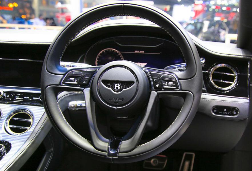 BentleyContinentalGT 2018: Siêu xe tuyệt tác từ Anh Quốc - 14