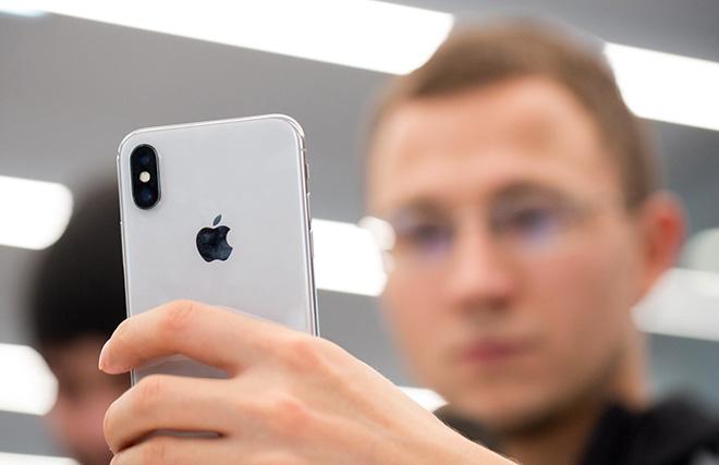 iOS 11.3 chính thức lên sóng cho phép điều chỉnh hiệu suất pin - 2