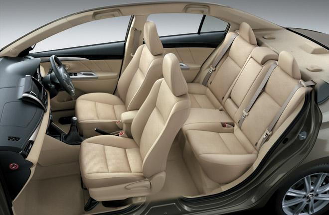 Toyota Vios ra mắt thế hệ mới nhất, giá từ 450 triệu đồng - 6
