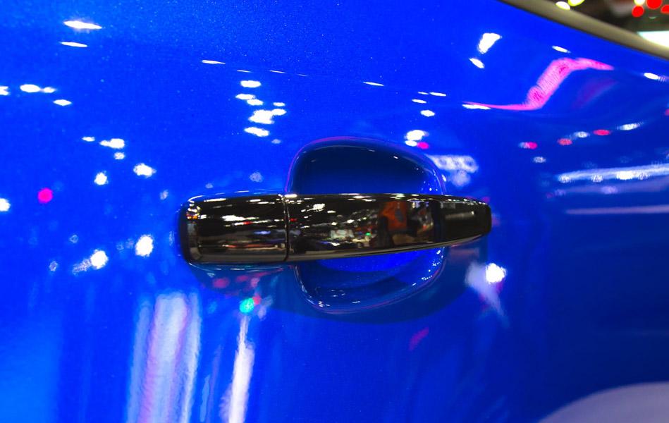Đối thủ của Toyota Fortuner: Chevrolet Trailblazer LTZ có giá 1,09 tỷ đồng - 11