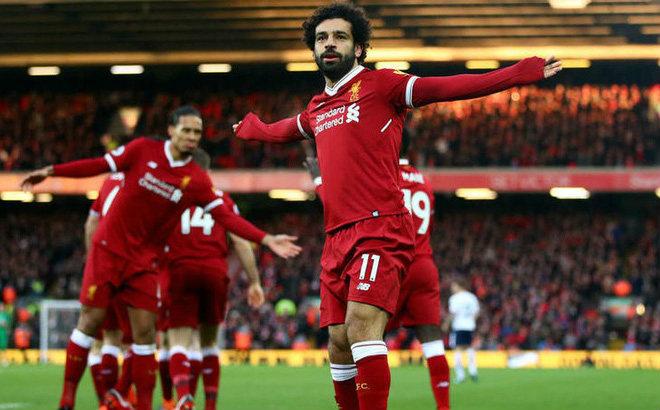"Crystal Palace – Liverpool: Uy chấn ""Messi Ai Cập"", dọa nạt Man City"