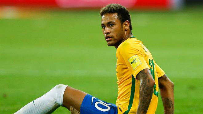Nóng: Neymar tái xuất sớm, Brazil sáng rực giấc mơ World Cup - 2