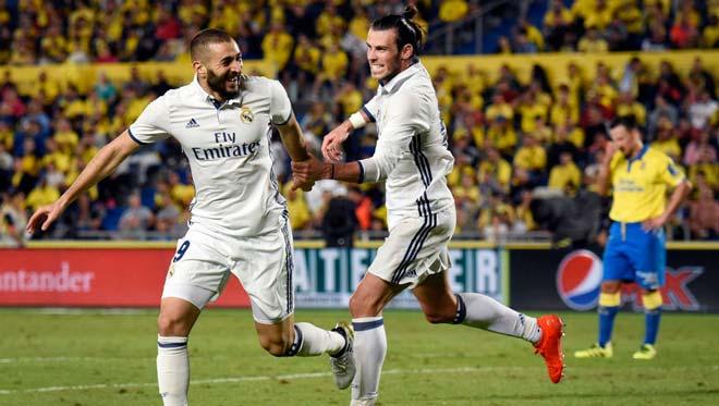 La Liga trước vòng 30: Ronaldo vắng mặt, Messi độc diễn vua phá lưới - 2