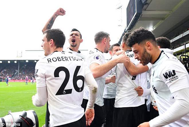 Crystal Palace – Liverpool: Siêu anh hùng bùng nổ đúng lúc - 1