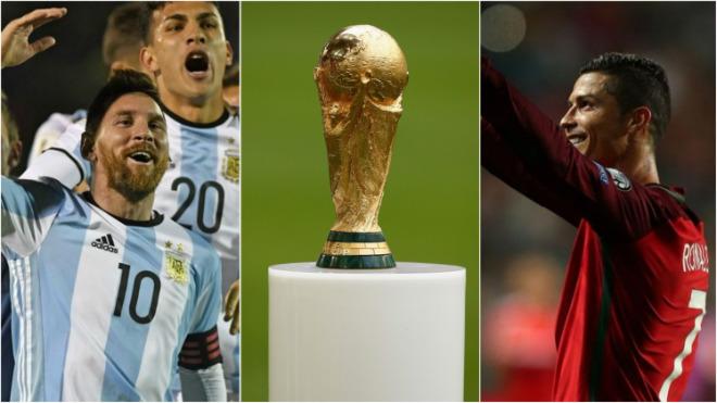 """Ronaldo, Messi & 3 tháng """"sinh tử chiến"""": Quả bóng Vàng thứ 6 về tay ai? - 2"""