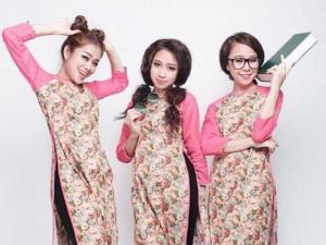 Giải trí - 3 hot girl Sao Mai ra MV tưởng nhớ Trịnh Công Sơn