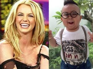 Ca nhạc - MTV - Britney Spears bất ngờ chia sẻ clip về Ku Tin