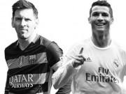 Bóng đá - Messi - Ronaldo so tài bàn thắng El Clasico đẹp nhất