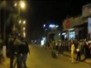 Video An ninh - Xe tải tông kinh hoàng, 2 mẹ con chết thảm
