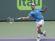 Thể thao - Djokovic - Goffin: Tương lai tươi sáng (BK Miami Open)