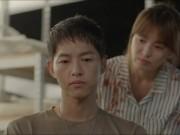 """Phim - Song Joong Ki: Từ mỹ nam đến """"quân nhân vạn người mê"""""""