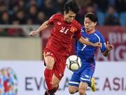 Bóng đá - Xem đội tuyển tìm bộ khung cho U-22 Việt Nam