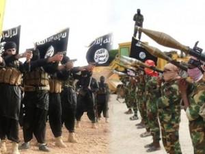 Thế giới - Điều phương Tây sợ nhất: IS sáp nhập al-Qaeda