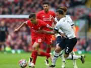 Bóng đá - Liverpool - Tottenham: Dấu ấn ngôi sao