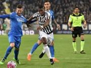 Bóng đá - Juventus - Empoli: Thời điểm khác biệt