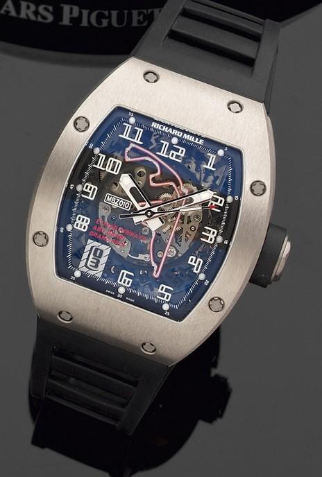 Trên tay đồng hồ 1 5 tỷ lộng lẫy của Seung Ri - 2