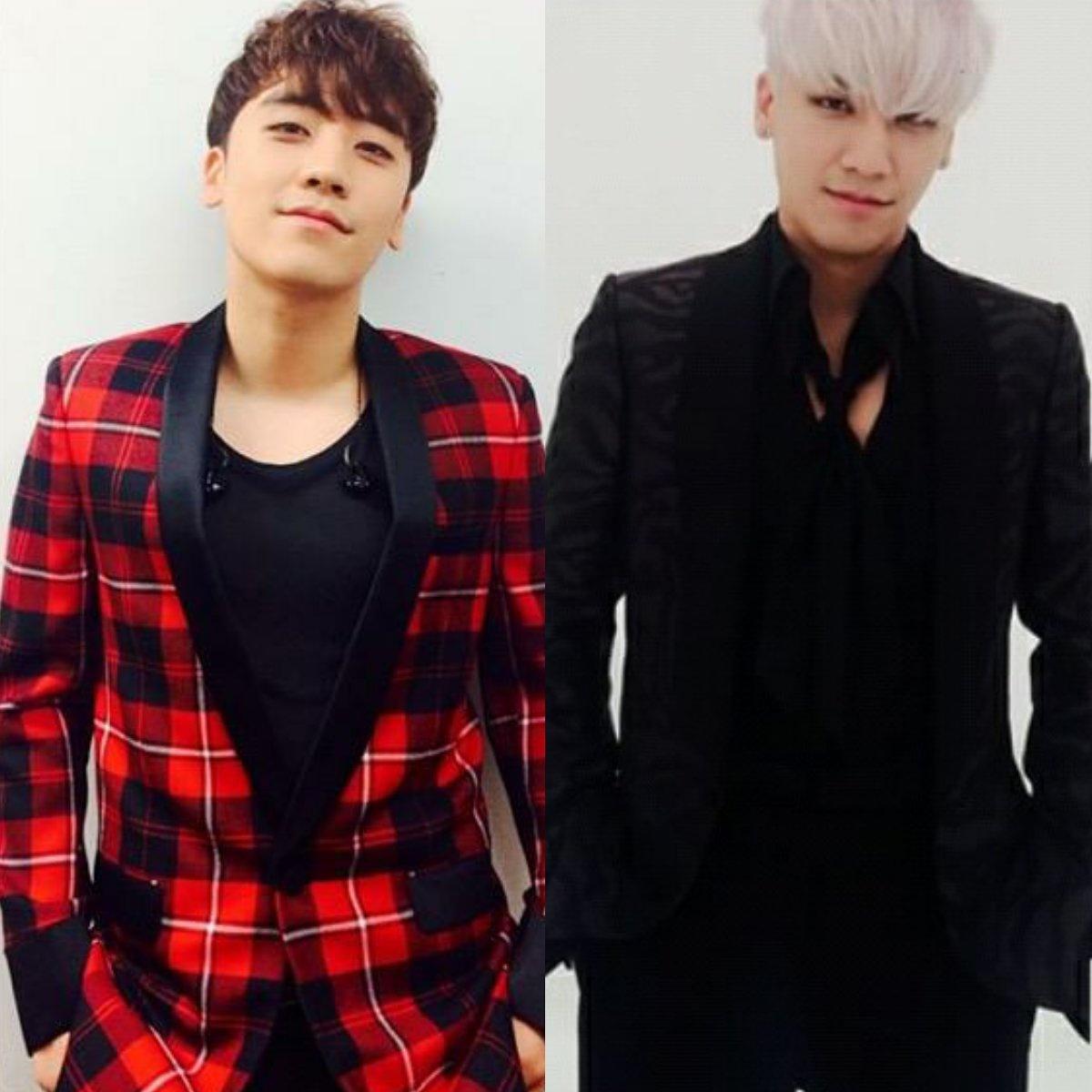Seung Ri Big Bang mới nhất - 4
