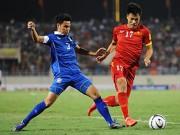 Bóng đá - Bóng đá Thái Lan và các đội Đông Nam Á còn lại